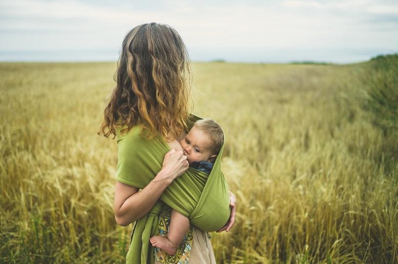 jak odstawić dziecko od karmienia piersią