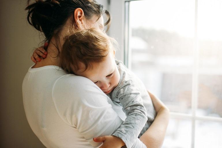 jak odzwyczaić dziecko od karmienia piersią?