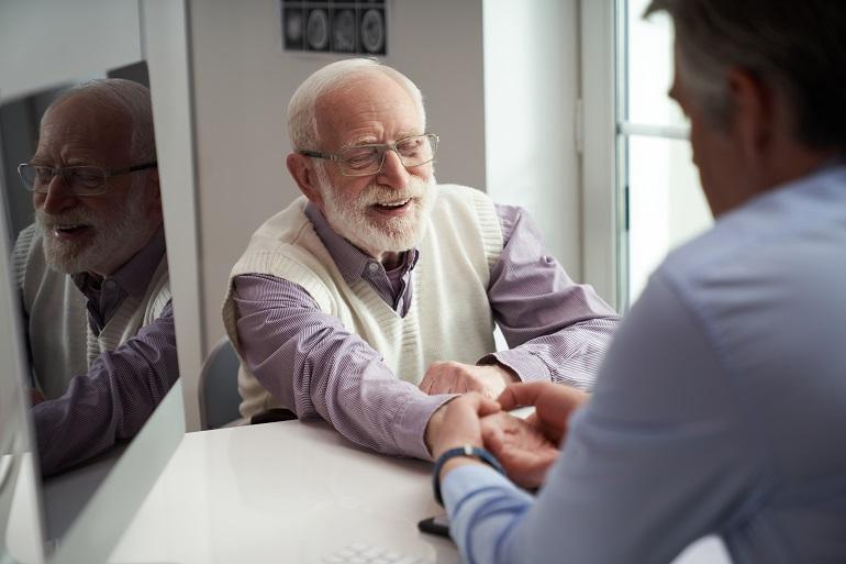 Dyskinezy - badanie i leczenie