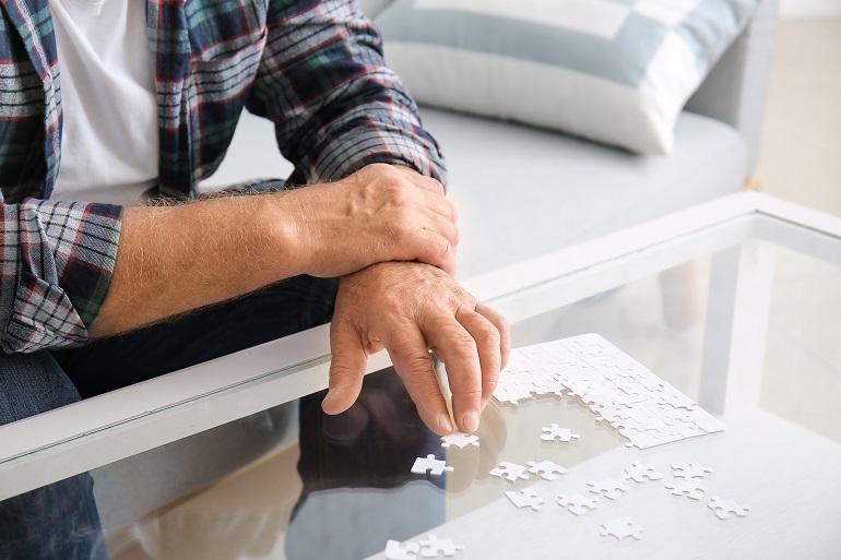 Dyskinezy w chorobie Parkinsona