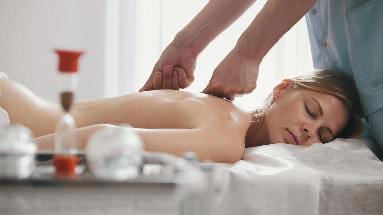 Leczenie lumbago poprzez masaż